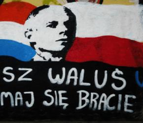 Sąd zwalnia, ale nie Walusia
