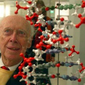 Odkrywca DNA podtrzymuje swoje poglądy rasowe