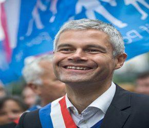 """""""Radykał"""" szefem francuskiej centroprawicy"""