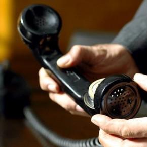 Wzrosła liczba wniosków o założenie podsłuchów