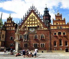 """Wrocław będzie uczył """"tolerancji"""" i wielokulturowości"""