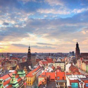 Ukrainiec co dziesiątym mieszkańcem Wrocławia