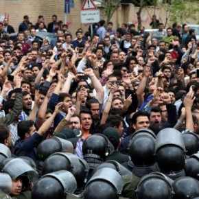 Szyici oburzeni egzekucją duchownego w Arabii Saudyjskiej