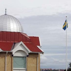 Szwecja: Wydano pozwolenie na budowę gigantycznego meczetu w Sztokholmie