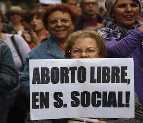 Hiszpańskie nastolatki dokonają aborcji bez zgody rodziców?