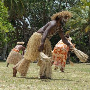 Australia zmienia hymn pod Aborygenów