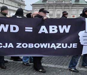"""MSW rozpoczyna walkę z """"rasizmem"""""""