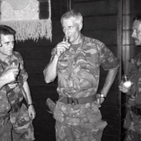 Holenderscy dowódcy nie będą sądzeni za śmierć trzech Bośniaków ze Srebrenicy