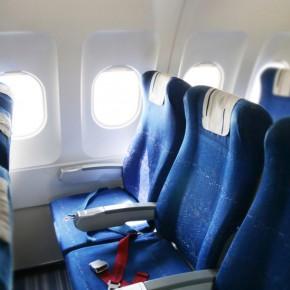 Izraelczycy kazali wyrzucić arabskich pasażerów z samolotu