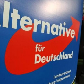 Niemcy: Muzułmanie oburzeni wynikami Alternatywy dla Niemiec