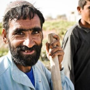 Rząd przyjmie kilka tysięcy Afgańczyków?