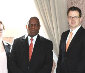 RPA: Spotkanie Afrykanerów z ministrem rolnictwa