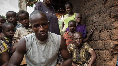 AfD ma plan dla Afryki. Chce pomóc poprzez bawełnę