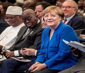 Niemcy coraz skuteczniej walczą o Afrykę