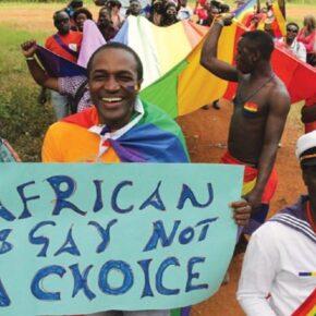 Ghana może przyjąć surowe prawo przeciwko homoseksualistom