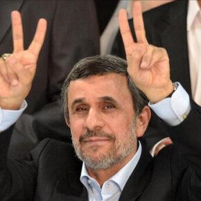 Ahmadineżad grozi wezwaniem do bojkotu wyborów