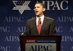 Syjonistyczne lobby naciska na USA w sprawie Iranu