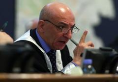 Irak: egzekucja sędziego, który skazał Saddama Husajna