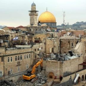 Jordania oskarża Izrael o zbezczeszczenie meczetu Al-Aksa