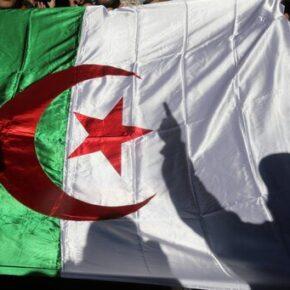 """Algieria obawia się """"syjonistycznego tworu"""""""