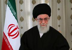 Duchowy Przywódca Iranu oskarża Izrael o zbrodnie wojenne
