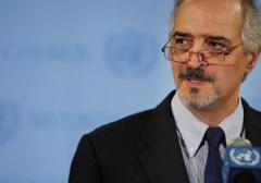 """Syria chce ukarania """"terrorystycznej koalicji"""""""
