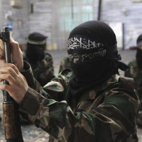 Al-Kaida oskarża Państwo Islamskie o szkalowanie