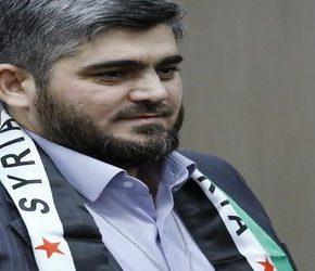 """Lider syryjskich """"rebeliantów"""" ukradł organizacyjne pieniądze?"""