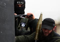 Francja obawia się powrotu terrorystów z Syrii