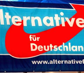 Uczelnia odwołuje spotkanie z szefem Alternatywy dla Niemiec