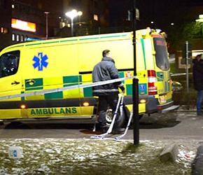 Szwecja: Ratownicy medyczni chcą być uzbrojeni