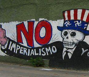 Amerykanie wspierają nielegalnego prezydenta Wenezueli