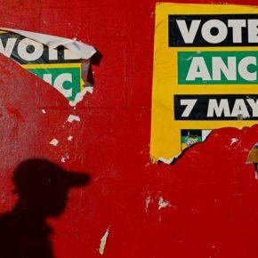ANC w tarapatach