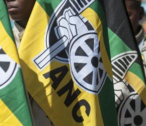 Film dokumentalny o ANC: Historia partii, o której się nie mówi