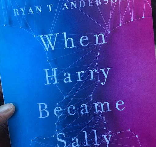 Amazon wycofał książkę polemizującą z ideologią transpłciowości