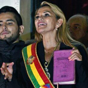 Boliwia zajmie się ubiegłorocznym puczem