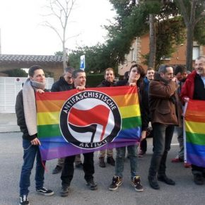 Sojusz lewicy przeciwko Alternatywie dla Niemiec