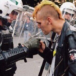 Policyjni związkowcy wyrzucą członków AfD