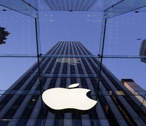 Unia Europejska chce zaległych miliardów od Apple