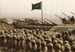 arabia-saudyjska-armia