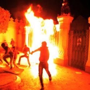 """ONZ przestrzega przed wybuchem nowej """"Arabskiej Wiosny"""""""