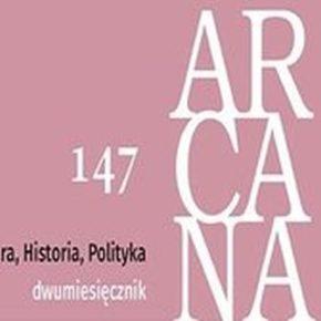 """""""Arcana"""" – numer 147"""