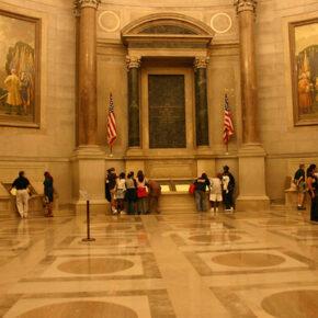 "Archiwum Narodowe USA siedliskiem ""rasizmu strukturalnego"""