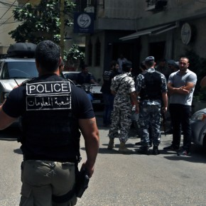 Libańskie służby zatrzymały kilkudziesięciu palestyńskich migrantów