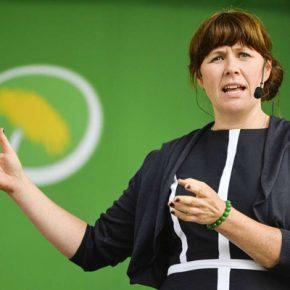 Szwecja: Współprzewodnicząca Zielonych odchodzi z rządu po doniesieniach o powiązaniach partii z islamistami