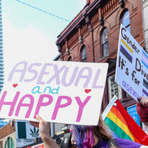 """""""Kupioseksualność"""" - postępowcy odkryli nową orientację"""