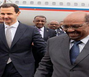 Sudan liczy na powrót Syrii do dawnej roli