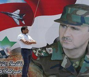 Assad oskarża USA o torpedowanie porozumienia z Kurdami