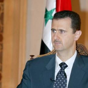 Prezydent Syrii podziękował Irańczykom za wsparcie