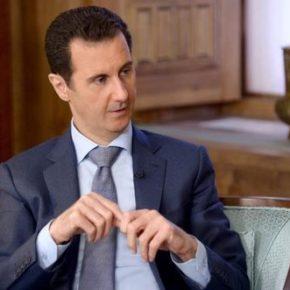 Assad chwali rosyjsko-tureckie porozumienie o północnej Syrii